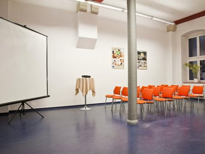 EA Business Hotel Jihlava**** - meeting room WEBER