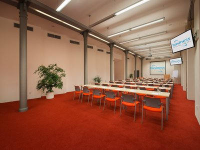 EA Business Hotel Jihlava**** - conference hall EDISON