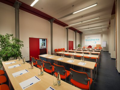 EA Business Hotel Jihlava**** - meeting room MARCONI