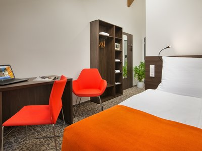 EA Business Hotel Jihlava**** - single room